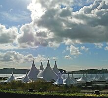 Cavalia Show in Lisbon by terezadelpilar~ art & architecture