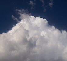 Cotton ball cloud by bviva733