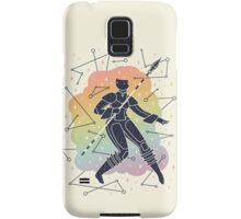 Rainbow Warrior Samsung Galaxy Case/Skin