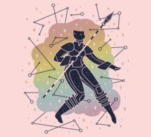 Rainbow Warrior Kids Clothes