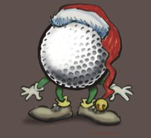 Merry Golfmas! by Kevin Middleton