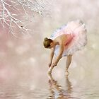 Dancer in Water by shalisa
