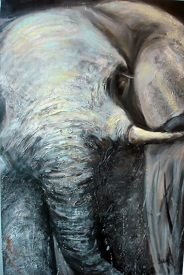 Majestic by Ivana Pinaffo