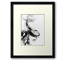 Dual Perspective Framed Print