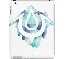 Fire Emblem - Mark of the Exalt iPad Case/Skin