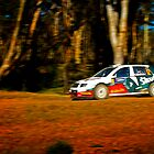 Colin MacRae - World Rally Champion by Peter Evans