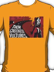 sexy vulture T-Shirt