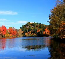 Huntsville Colours by Dave Law