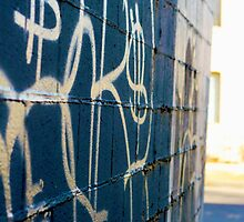 Graffiti 2 by thewarnerbro