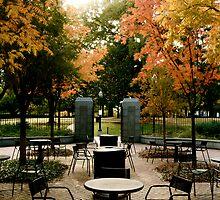 A Fall Lunch by RDJones