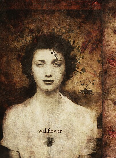 Wallflower by Aimee Stewart