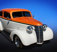 38 Chevy by Keith Hawley