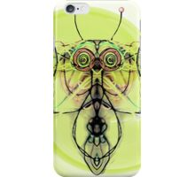 String Bee iPhone Case/Skin
