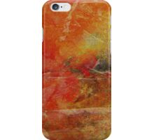 Echoes, Silence, Patience and Grace iPhone Case/Skin