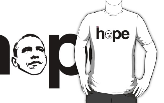 Hope(less) for America by animo
