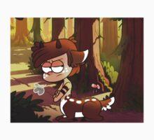 Deer Dipper by spock-sickle