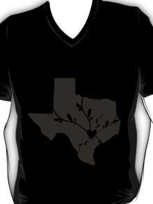 The Heart of Texas (UT Colors) T-Shirt