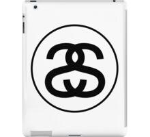 SIR SLY iPad Case/Skin
