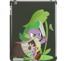 Legend of Celestia: Spike's Adventure iPad Case/Skin