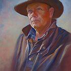 """""""A Man of the Land"""" by Lynda Robinson"""