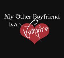 My Other Boyfriend Is A Vampire by fallenrosemedia