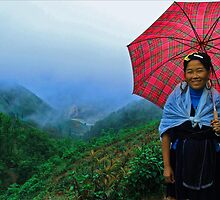 Guide to Sapa by Simmone