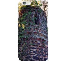 turret  iPhone Case/Skin