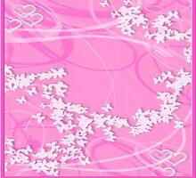 Pink Cute Ness by Kikixkuran
