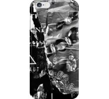 Poster Archaeology 19 iPhone Case/Skin
