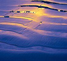 Waratah Bay sunrise by Albert Sulzer