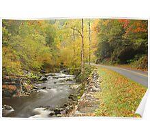 Little River Road Poster