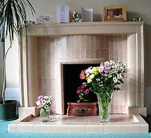 A Warm Welcome Home by DonDavisUK