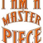 I am a Masterpiece by Nicole W.