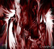 Christpuncher by Lynn  Gettman