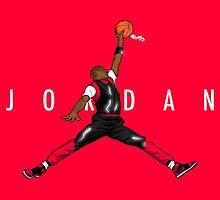 Jordan V3 by LouisCera