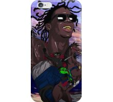 Days Before The Rodeo iPhone Case/Skin