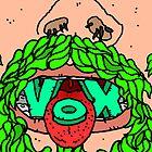 VOX by RADIOBOY by radioboy