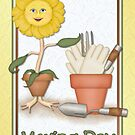 Moving Day Card by SpiceTree