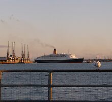 QE2 by Kirsty Harper