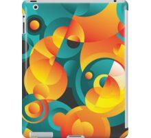 Cosmogony #02 iPad Case/Skin