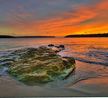 Revealed - Balmoral Beach - The HDR Series by Philip Johnson