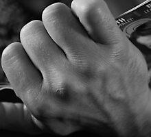 the hand that rocks the cradle by Kris McDonald / RockStarStylist
