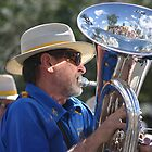 Beenleigh Festival Parade by Garry Andrews