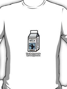 Fight Milk - Always Sunny In Philadelphia T-Shirt