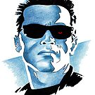 The Terminator by ramox90
