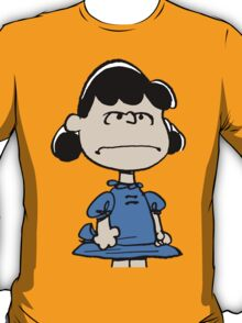 Lucy Peanuts T-Shirt