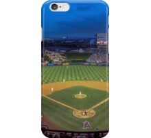 A Night at The Stadium iPhone Case/Skin