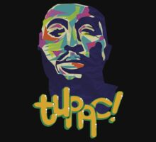 TUPAC! by cr34M