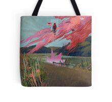 Other Ways Out Tote Bag