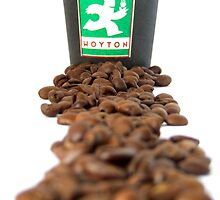 Woyton Coffee by TriciaDanby